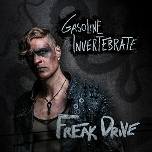 Gasoline Invertebrate - Mutant Identification